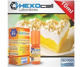 Άρωμα Hexocell FRENCH LEMONPIE