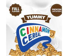 Yummy - CINNAMON CEREAL