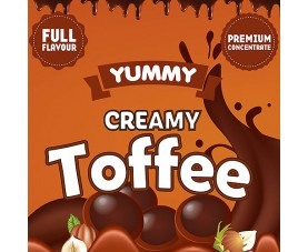 Yummy - CREAMY TOFFEE