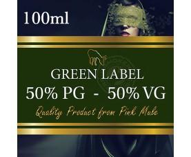 Pink Mule Green Label