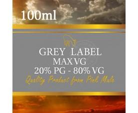 Pink Mule Grey Label