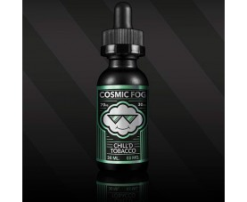 CHILLED TOBACCO (Cosmic Fog HIGH VG) - 30ml