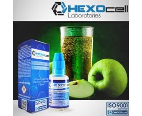 Apple Sparkle - ELiquid Hexocell