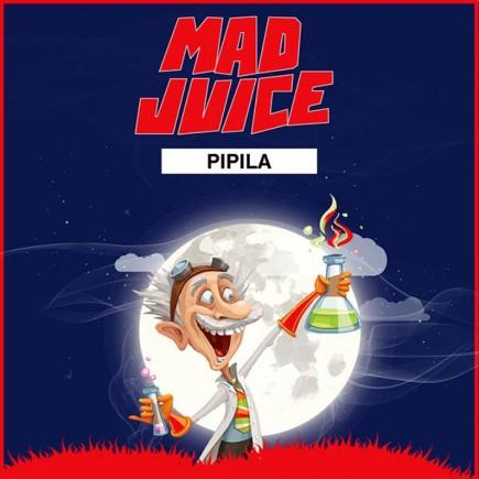 Mad Juice Pipila  3x10